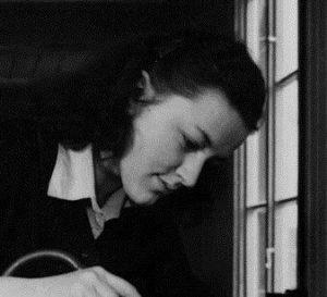 Gerlinde Richter 1948